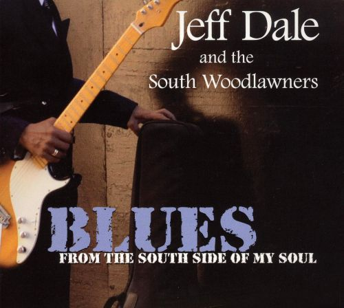 Blues from the South Side of My Soul