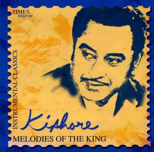 Kishore: Melodies of the King