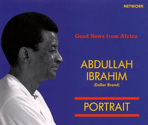 Good News from Africa: Portrait