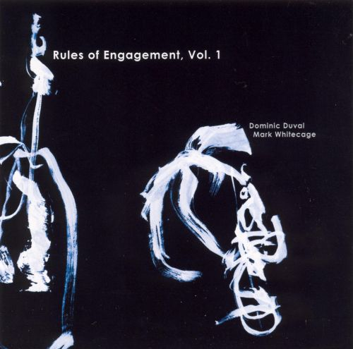Rules of Engagement, Vol. 1