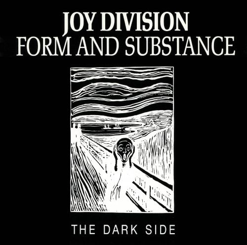 Form and Substance: The Dark Side