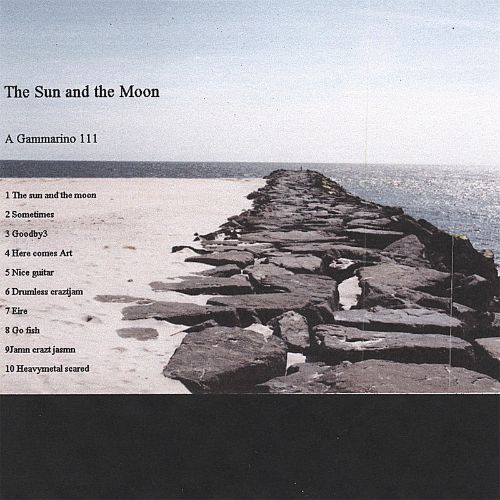 The Sun and the Dog Moon