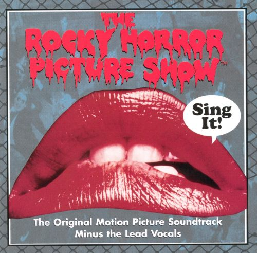 The Rocky Horror Picture Show: Sing It!