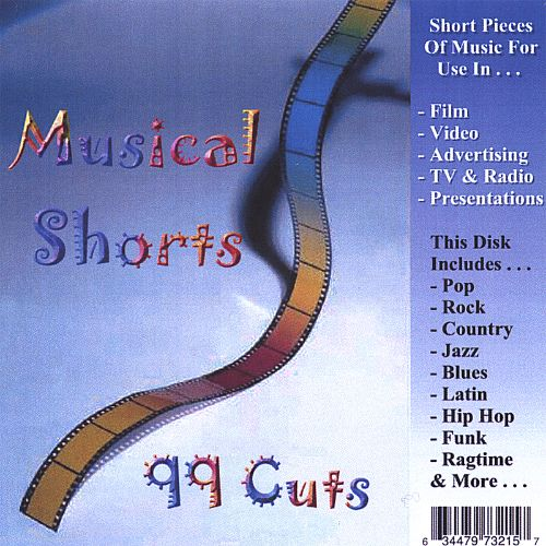 Musical Shorts: 99 Cuts