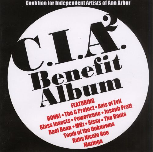 Coalition for Independent Artists of Ann Arbor: Be