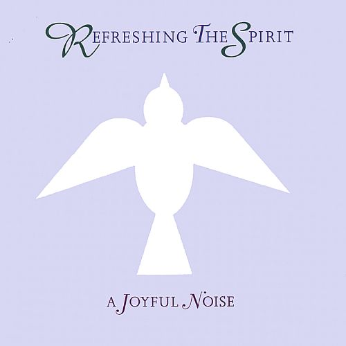 Refreshing the Spirit