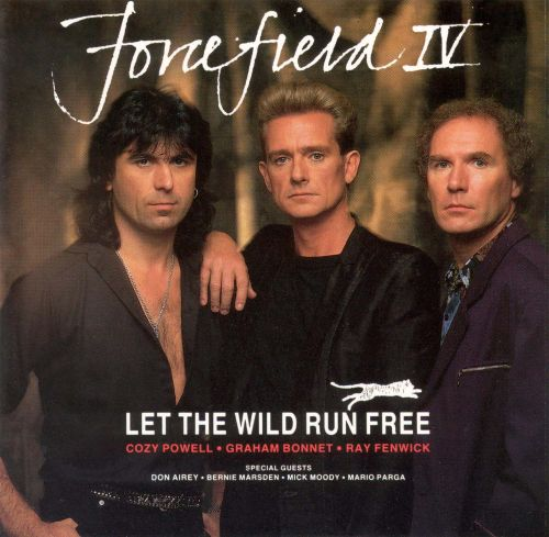 Forcefield IV: Let the Wild Run Free