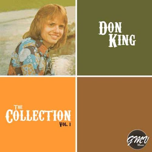 The Don King Collection, Vol. 1