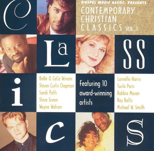 Contemporary Christian Classics [Brentwood]