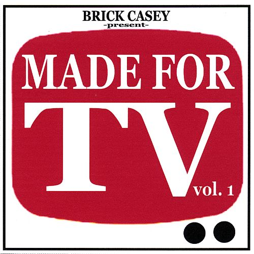 Made for TV, Vol. 1