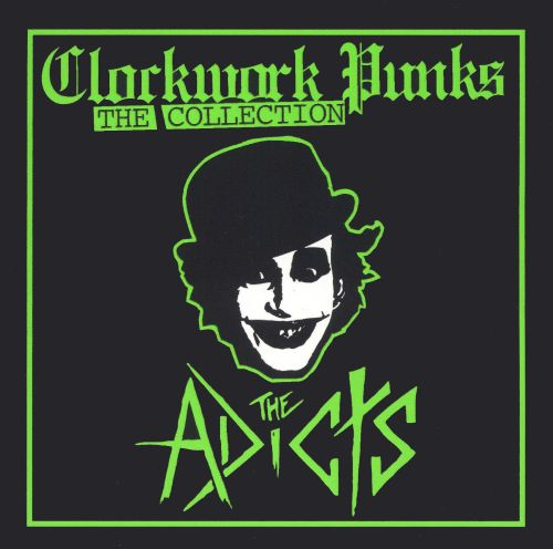 Clockwork Punks: The Collection