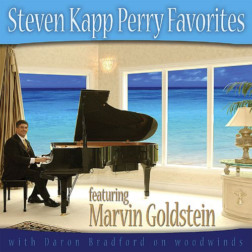 Steven Kapp Perry Favorites