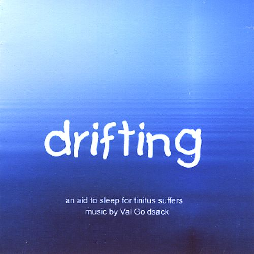 Drifting: Relaxing Music Promoting Sleep