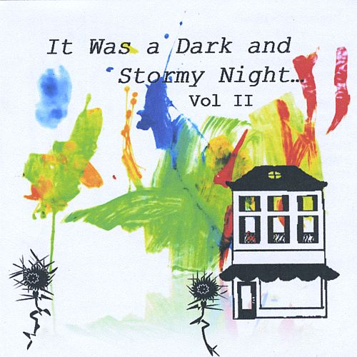 It Was a Dark and Stormy Night, Vol 2