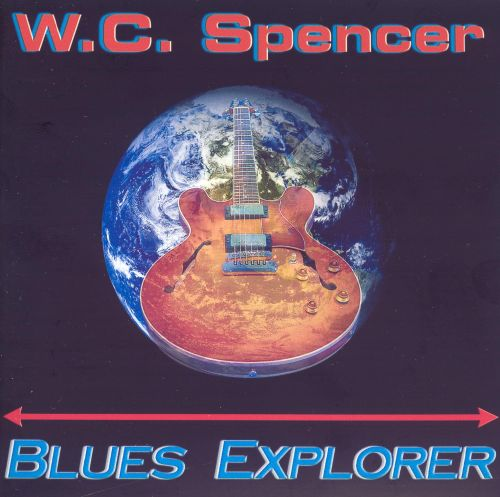 Blues Explorer