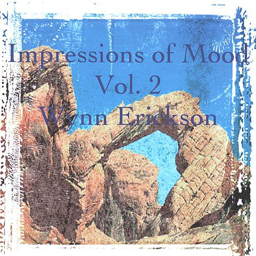 Impressions of Mood, Vol. 2