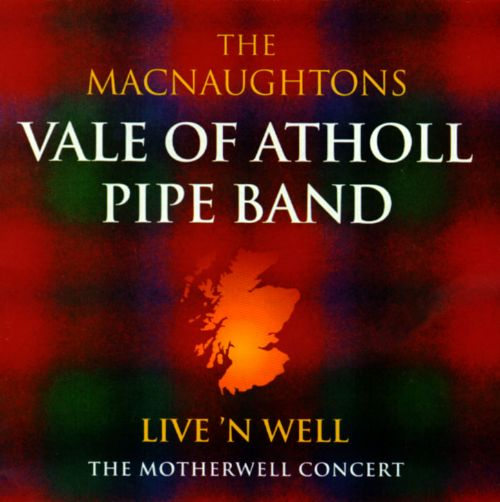 Live 'n Well: The Motherwell Concert