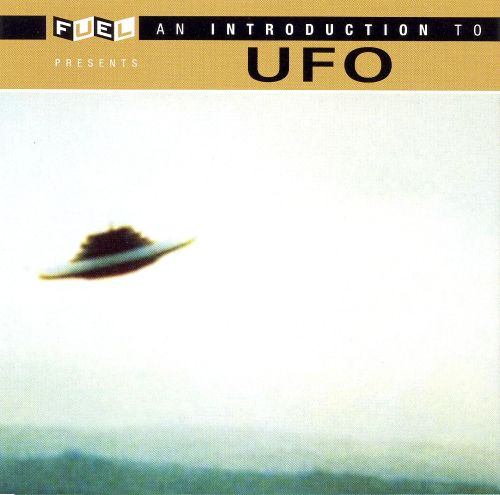 An Introduction to UFO