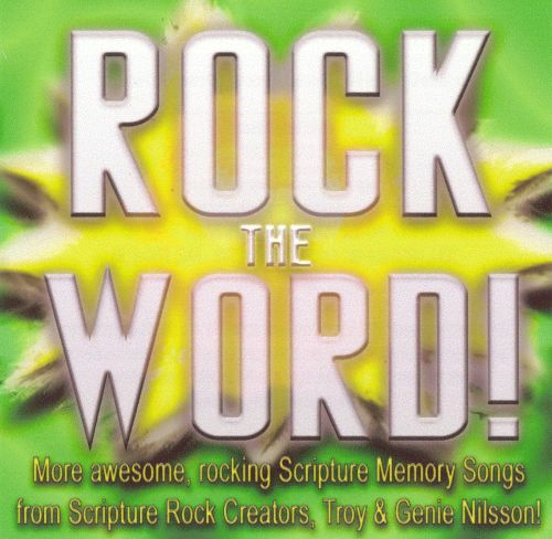 Rock the Word!