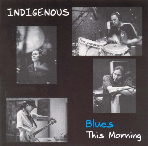 Blues This Morning EP