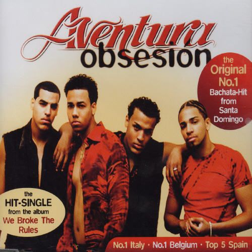 Download our song aventura