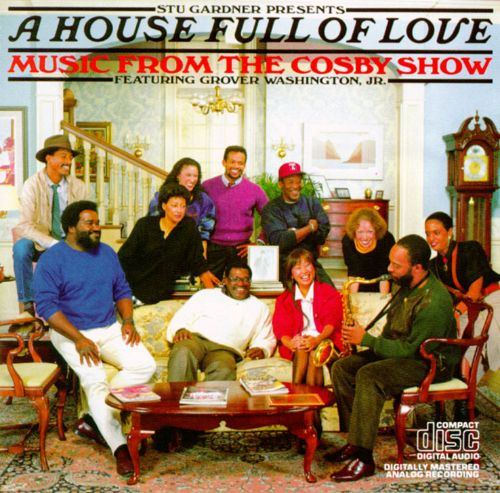 A House Full of Love: Music from The Cosby Show