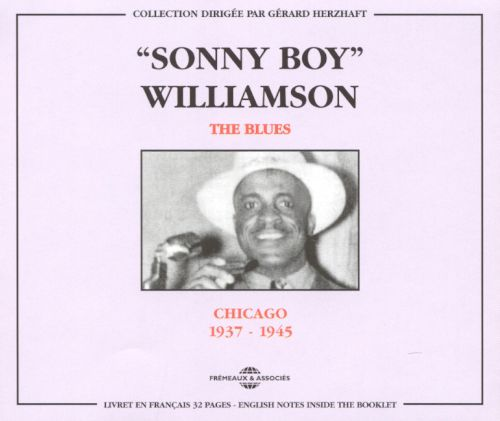 The Blues: Chicago 1937-1945