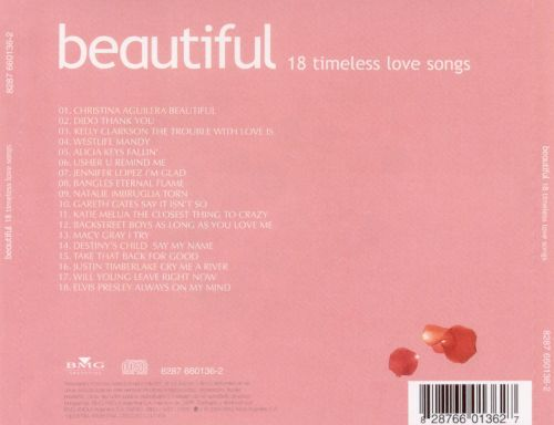 Beautiful: 18 Timeless Songs