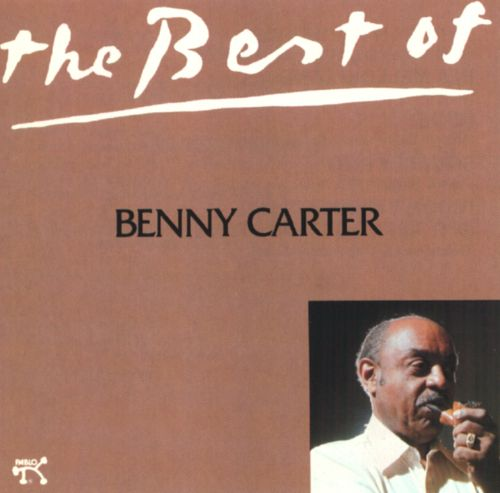 The Best of Benny Carter [Pablo]