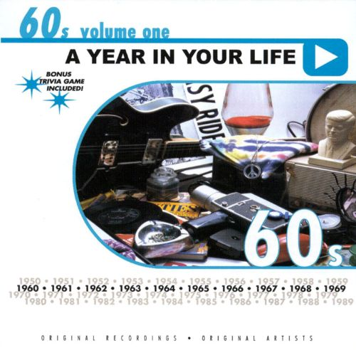 A Year in Your Life: 1960's, Vol. 1