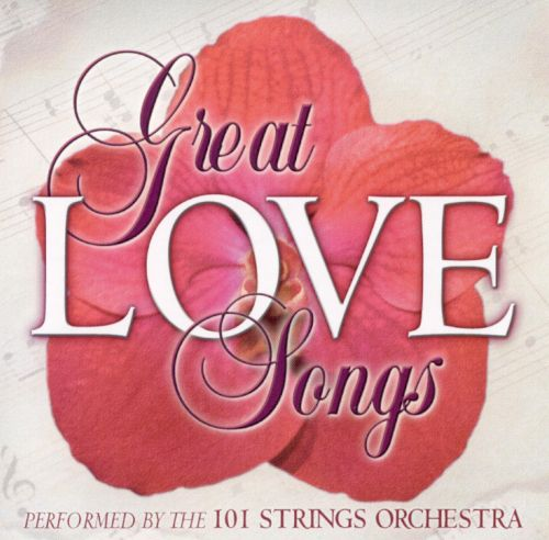Great Love Songs [Madacy 1]