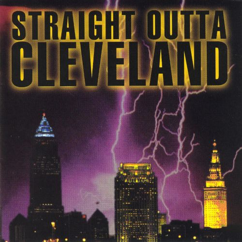 Straight Out of Cleveland