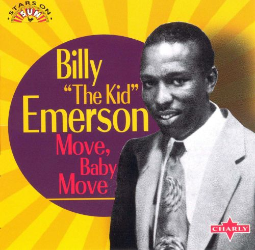 Billy The Kid Emerson I Never Get Enough When It Rains It Pours