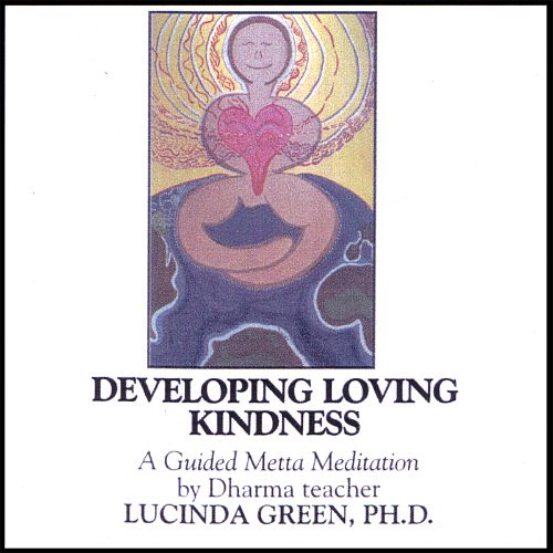 Developing Loving-Kindness