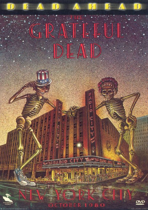 Dead Ahead: New York City, October 1980 [Video]