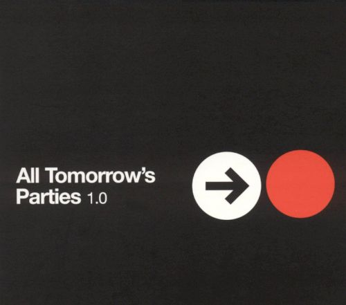 All Tomorrow's Parties 1.0: Tortoise Curated