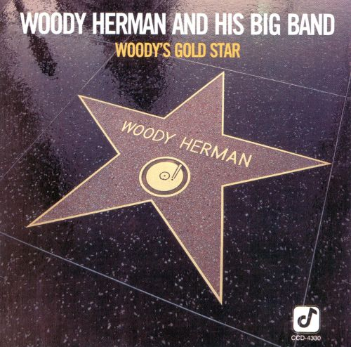 Woody's Gold Star