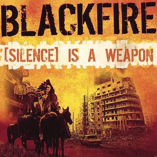 (Silence) Is a Weapon