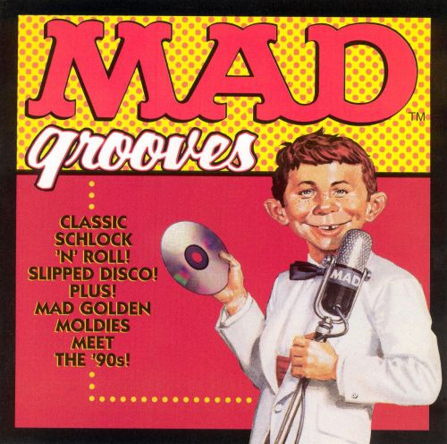 Mad Grooves