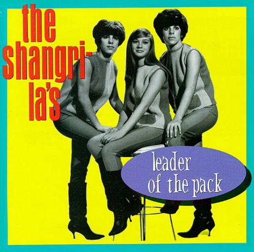 Leader of the Pack [Polygram]