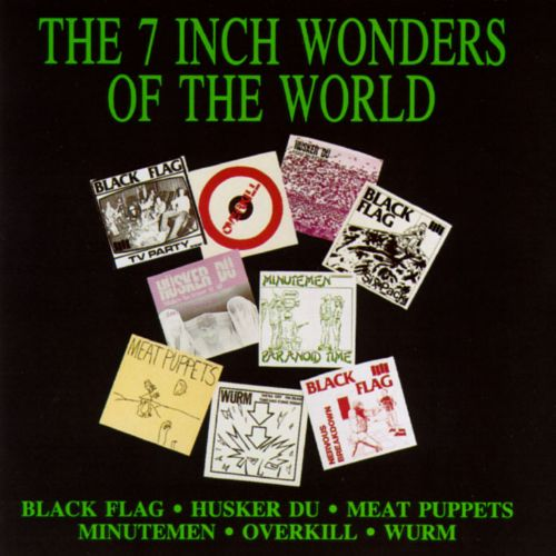 7 Inch Wonders of the World