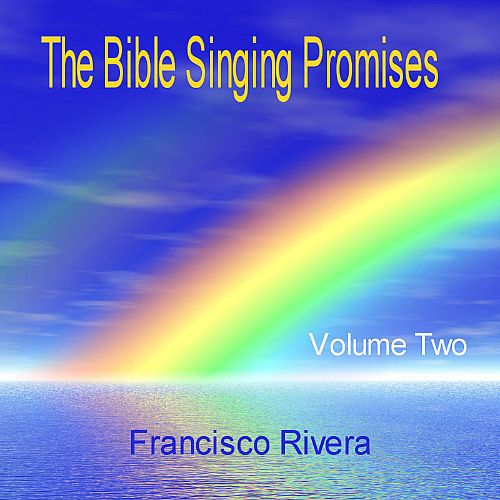 The Bible Singing Promises, Vol. 2