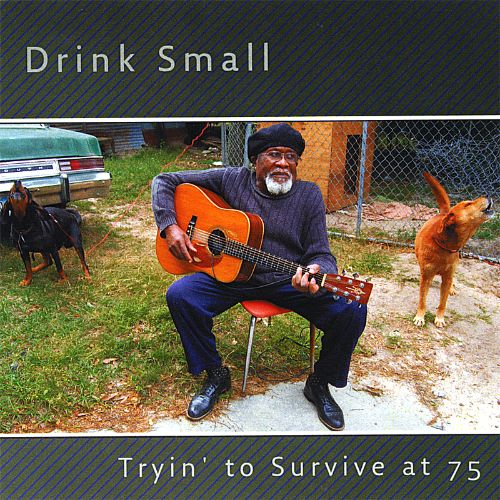 Tryin' to Survive at 75