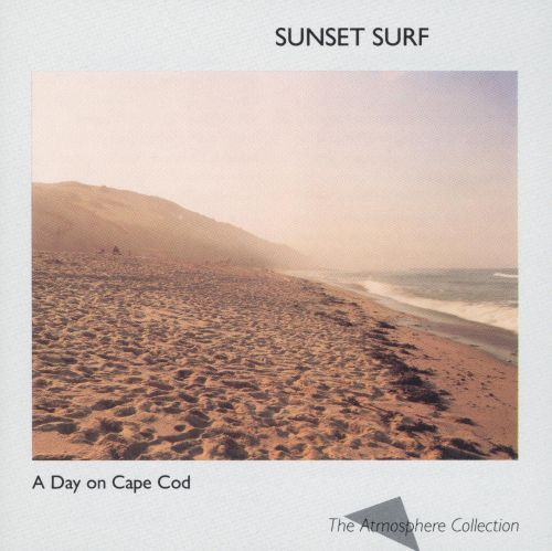 A Day on Cape Cod: Sunset Surf