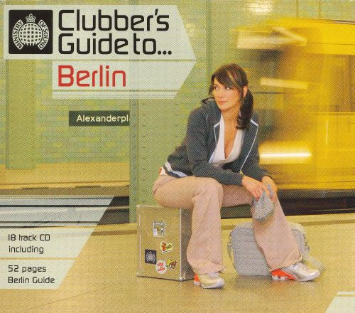 Clubber's Guide Berlin