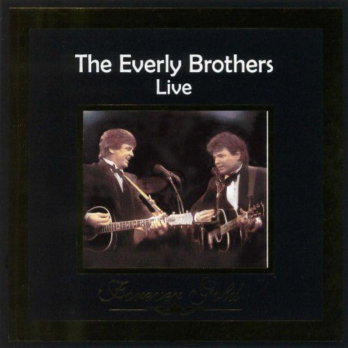 Forever Gold: The Everly Brothers