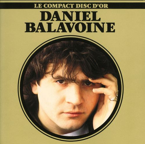 Le Compact Disc d'Or