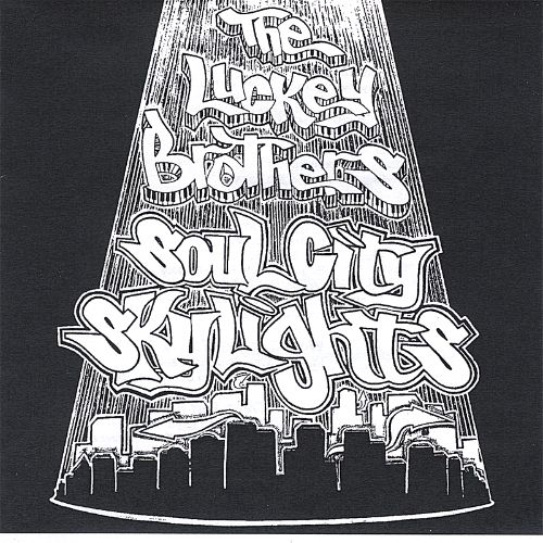 Soul City Sky Lights