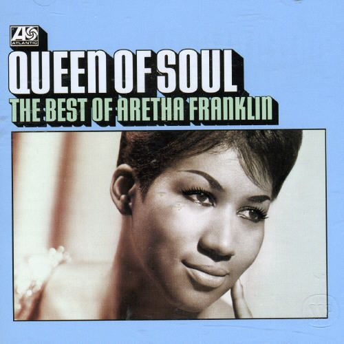 queen of soul the best of aretha franklin aretha. Black Bedroom Furniture Sets. Home Design Ideas