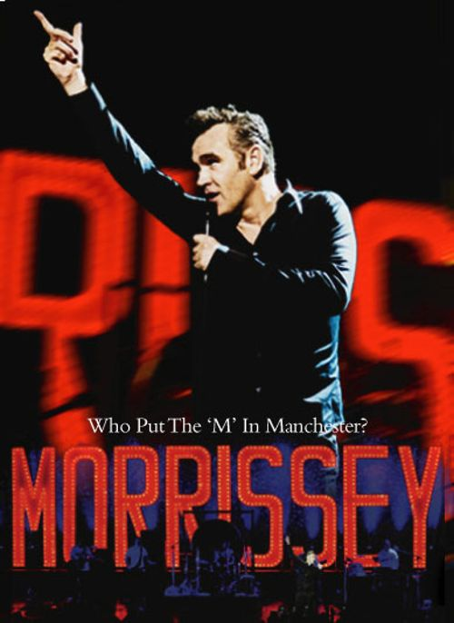Who Put the 'M' in Manchester? [DVD]